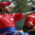 """Carlos Muñoz y Pablo Araya se adjudicaron el torneo de tenis en silla de ruedas """"Guga Kuerten"""""""