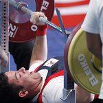 Pesas paralímpicas definirán a sus campeones nacionales en noviembre