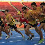 Más de 60 deportistas disputarán el Nacional de Atletismo Paralímpico