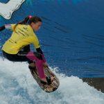 Isidora Ureta se consagró campeona nacional de Flowride y representará a Chile en el Mundial