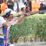 Jorge Atalah ocupó el lugar 40 en Copa del Mundo de Tiro al Vuelo en Italia