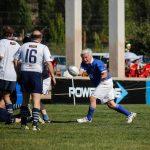 Old Boys recibió a Old Christian en una nueva versión de la Copa de la Amistad