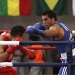 Delegación chilena de boxeo viaja a Ecuador a participar en la Copa Pacífico