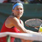 Andrea Koch avanzó a los octavos de final del ITF 10K de Lins