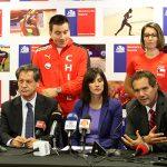Deporte de Alto Rendimiento recibirá 6627 millones de pesos en el año 2015