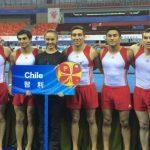 Tomás González: Voy en busca de las finales en el Mundial de Nanning