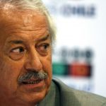 José Hinzpeter anunció que dejará la Federación de Tenis el año 2015