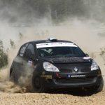 Ingo Hofmann sigue liderando la categoría R3 del Rally Mobil tras primer día en Rancagua