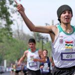 Ariel Méndez se impuso en la Milla Atlética Urbana