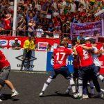 Chile disputará las finales masculina y femenina del Mundial de Fútbol Calle