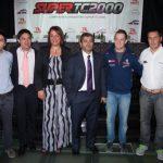 Se presentó la fecha del Súper TC2000 que se correrá en Codegua