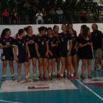 Universidad de Chile se coronó campeón de la Liga Nacional Femenina de Handball