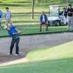 Golfista Joaquín Niemann se quedó con el título del Abierto del Club de Polo