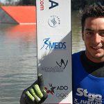 Felipe Miranda ganó el Premio Nacional de Deporte
