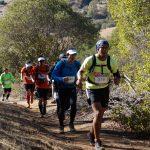 Circuito Trail Running Berghaus vivirá última fecha en la Reserva Nacional Altos de Lircay