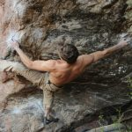 Los 3 mejores escaladores del país viajarán para enfrentar la zona de Red Rock en USA