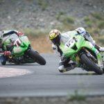 Maxi Scheib se coronó campeón de Superbike en penúltima fecha del Campeonato Chileno de Velocidad