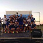 Chile 7 se coronó campeón en el Seven del Nordeste