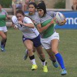 Selección Norte se quedó con el Interregional de rugby femenino