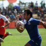 Selección Chilena Rugby 7 entregó la nómina que viajará al Seven del Nordeste