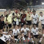 Colo Colo goleó a Colón de Montevideo por la Copa Libertadores Femenina