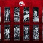 Comité Olímpico celebra sus 80 años de existencia realizando la Gala Olímpica