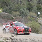 Luis Ignacio Rosselot vuelve al Rally Mobil en la fecha de Casablanca