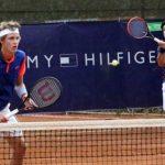 Nicolás Jarry disputará semifinales de dobles en el Challenger de Guayaquil