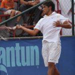 Guillermo Rivera derrotó a Hans Podlipnik en semifinales del Futuro Chile 8