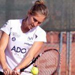 Andrea Koch sacó pasajes a la final del torneo ITF de Bogotá