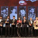 COCh homenajeó a medallistas nacionales y premió a María José Moya como deportista del año