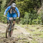 "Nicolás Prudencio ganó la sexta etapa del ""Santa Cruz Montenbaik Enduro by MTB Lab 2014"""