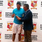 Matías Sborowitz se coronó campeón del  Futuro Chile 7
