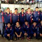 Chile disputará el tercer lugar del Sudamericano Pre Infantil Masculino de Volleyball
