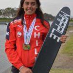 Chile terminó en el cuarto lugar de los Juegos Bolivarianos de Playa 2014