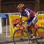 Luis Sepúlveda anunció su retiro del ciclismo debido a reiterados problemas con la Federación