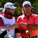 Hugo León competirá en el Webcom Tour durante la temporada 2015
