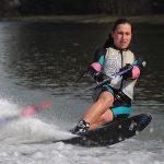 Selección Chilena de Esquí Náutico se prepara para viajar al Mundial Juvenil