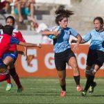 Chile 7 Damas finalizó este domingo su participación en el Sudamericano de Seven