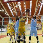 ABA Ancud consiguió su paso a los Playoffs de la Liga Nacional de Básquetbol