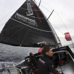 Regatista José Muñoz dará la vuelta al mundo en la Barcelona World Race