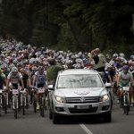 "Competencia de mountainbike ""Conquista Volcán Osorno 2015″ se llevará a cabo en enero"