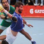 Selección Chilena de Handball disputará partido amistoso en Viña del Mar como preparación al Mundial