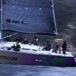 "Velero ""Sirtecom"" ganó la regata nocturna del Nacional Oceánico"