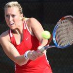Alexa Guarachi avanzó a los octavos de final del ITF de Baton Rouge