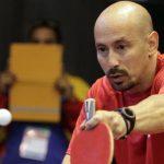 Chile definió su equipo de tenis de mesa para los Juegos Parapanamericanos Toronto 2015