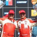 Rally Mobil celebra 15 años con competencias, homenaje y un gran espectáculo en Carén