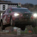 Emilio Rosselot ganó el Motorshow del Rally Mobil en la categoría N4