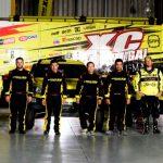 Tamarugal XC presentó a su equipo para el Dakar 2015