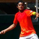 Christian Garín se quedó con el vicecampeonato de dobles del Challenger de Cortina